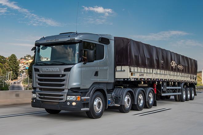 Marco regulatório do transporte rodoviário de cargas será debatido em Brasília.